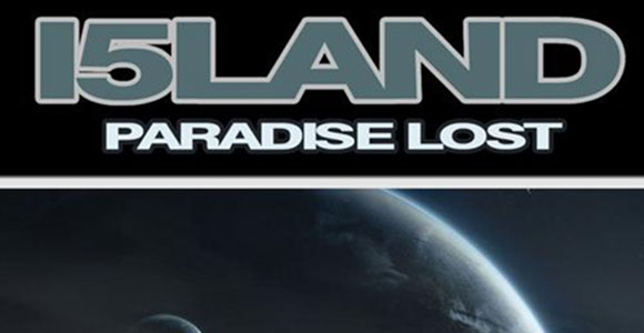 CNR040 - I5land - Paradise Lost released!